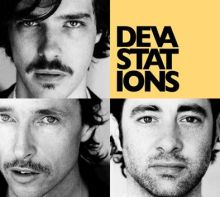 Devastations - Yes, U