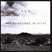 New Adventures In Hi-Fi cover